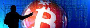 Bei Bitcoin Code kann man Unternehmen einbinden